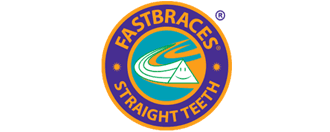 Fast Braces straight teeth (logo)
